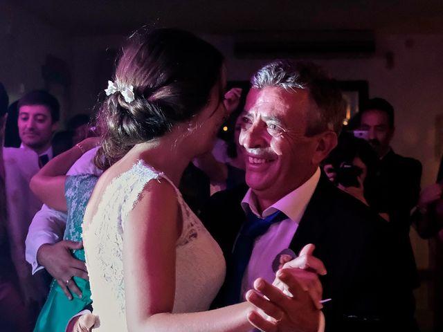 La boda de Rubén y Seila en Villalbilla, Madrid 41