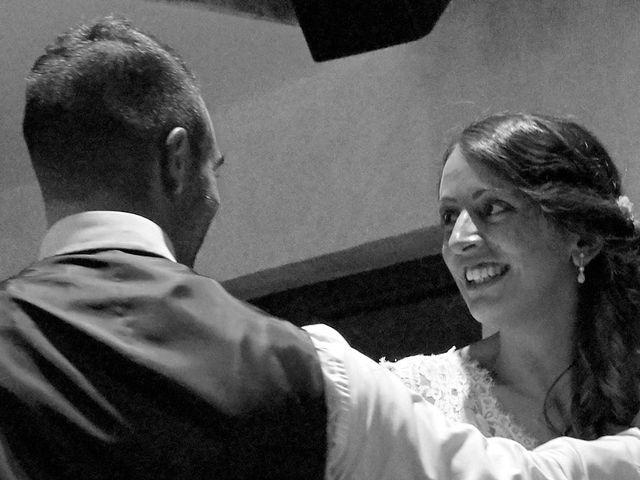 La boda de Rubén y Seila en Villalbilla, Madrid 42