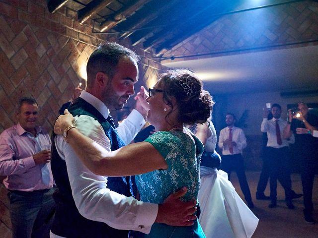 La boda de Rubén y Seila en Villalbilla, Madrid 43