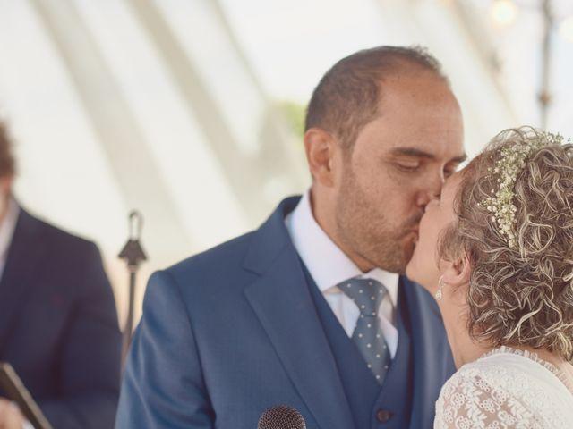 La boda de Carol y Arturo
