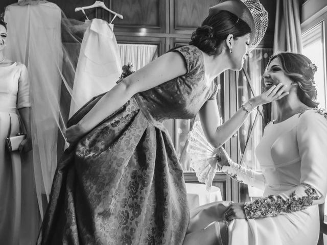 La boda de Antonio y Rosa en Mengibar, Jaén 9