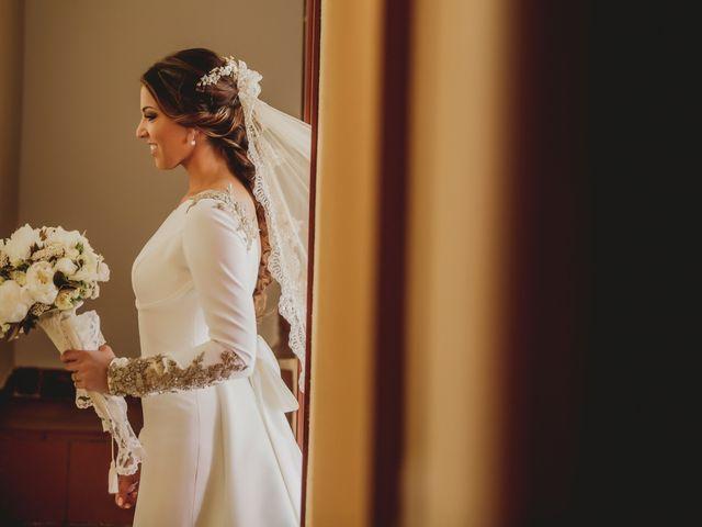 La boda de Antonio y Rosa en Mengibar, Jaén 10