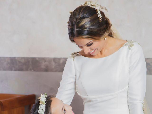 La boda de Antonio y Rosa en Mengibar, Jaén 13