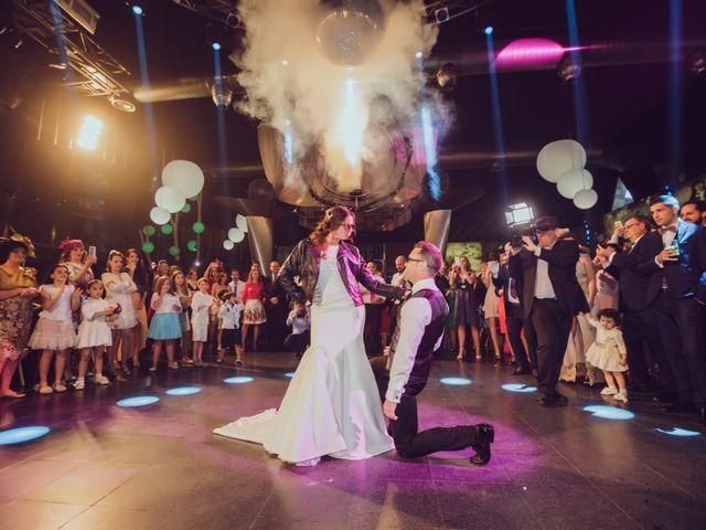 La boda de Antonio y Rosa en Mengibar, Jaén 15
