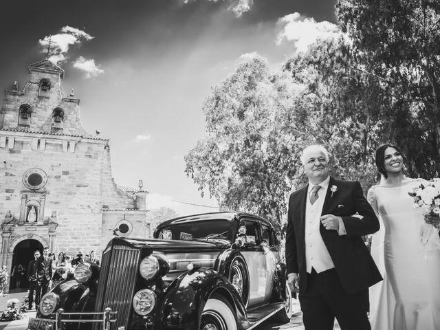 La boda de Antonio y Rosa en Mengibar, Jaén 18