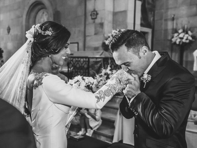 La boda de Antonio y Rosa en Mengibar, Jaén 19
