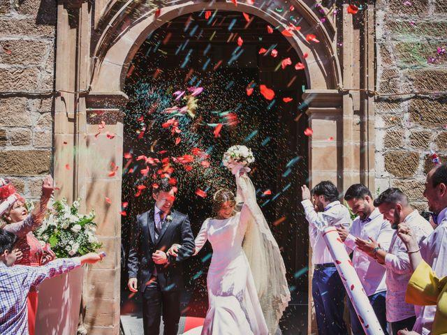 La boda de Antonio y Rosa en Mengibar, Jaén 41