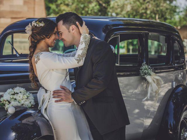 La boda de Antonio y Rosa en Mengibar, Jaén 82