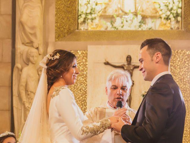 La boda de Antonio y Rosa en Mengibar, Jaén 29