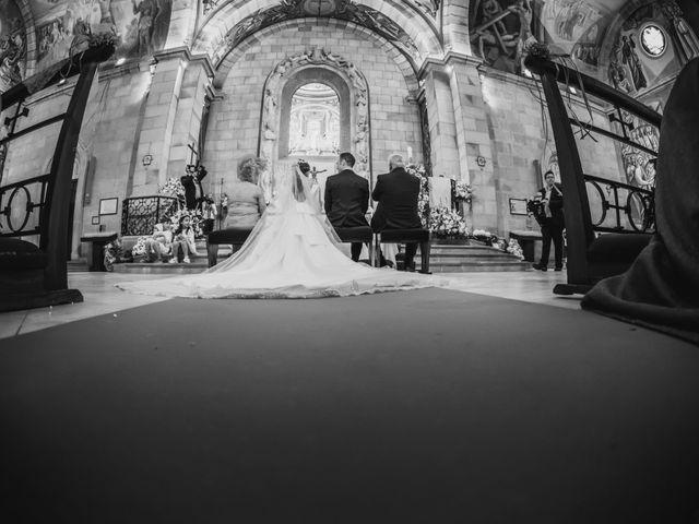 La boda de Antonio y Rosa en Mengibar, Jaén 30