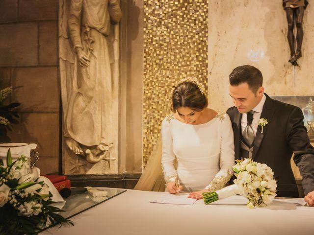 La boda de Antonio y Rosa en Mengibar, Jaén 23