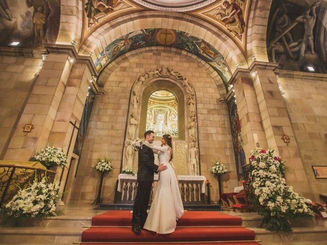 La boda de Antonio y Rosa en Mengibar, Jaén 21