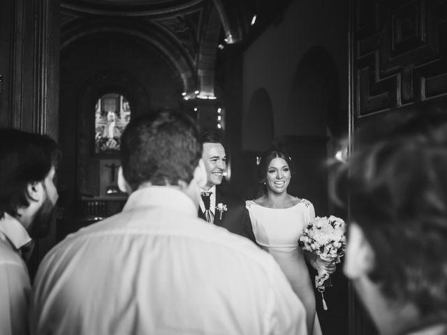 La boda de Antonio y Rosa en Mengibar, Jaén 33
