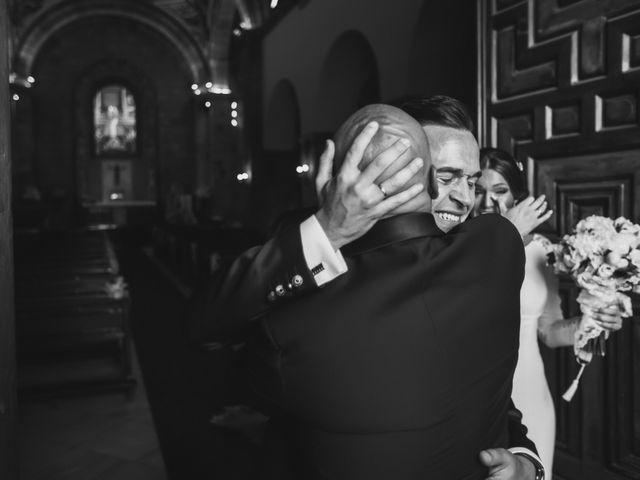 La boda de Antonio y Rosa en Mengibar, Jaén 34