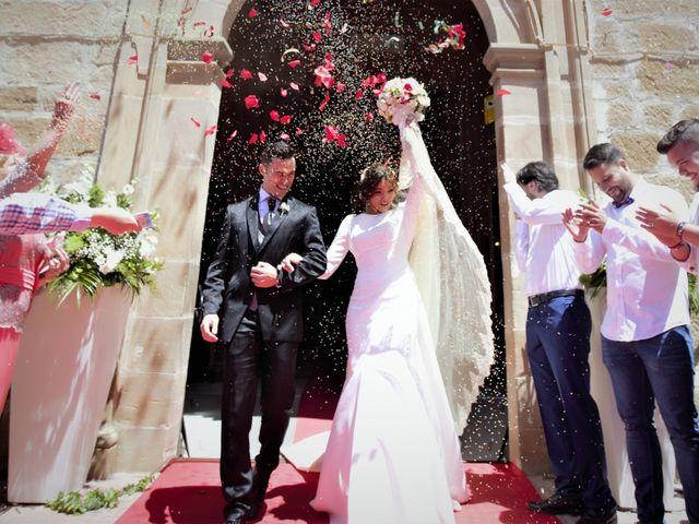 La boda de Antonio y Rosa en Mengibar, Jaén 35