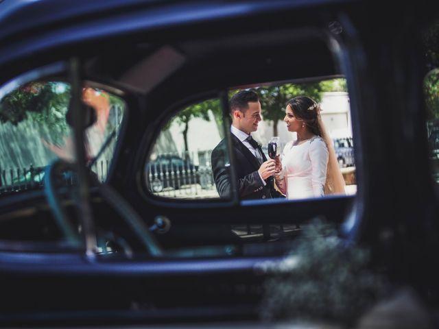 La boda de Antonio y Rosa en Mengibar, Jaén 32
