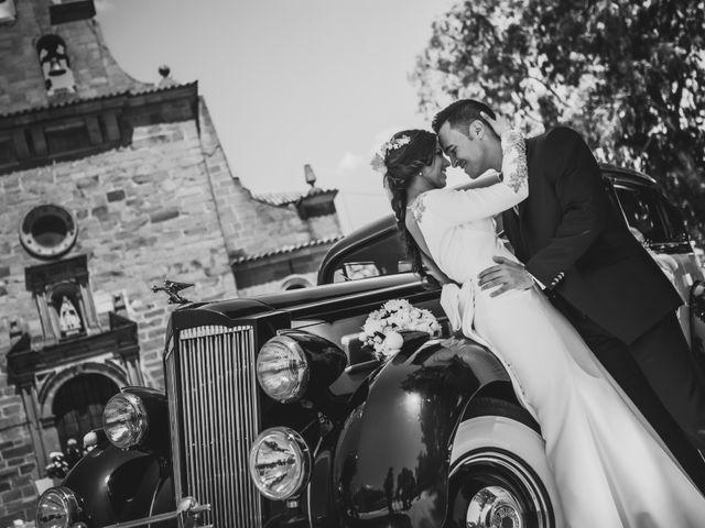 La boda de Antonio y Rosa en Mengibar, Jaén 65