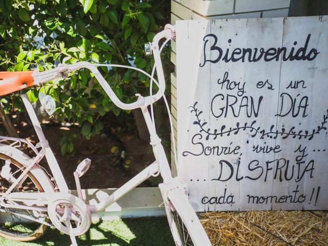 La boda de Antonio y Rosa en Mengibar, Jaén 46