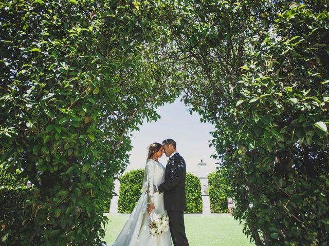 La boda de Antonio y Rosa en Mengibar, Jaén 47