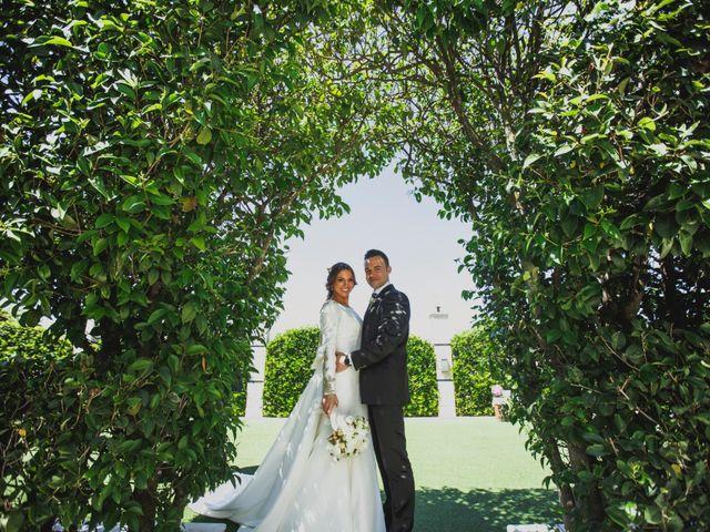 La boda de Antonio y Rosa en Mengibar, Jaén 48