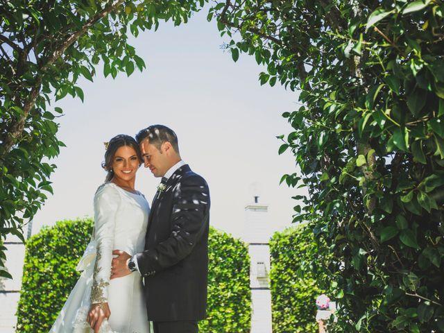 La boda de Antonio y Rosa en Mengibar, Jaén 49