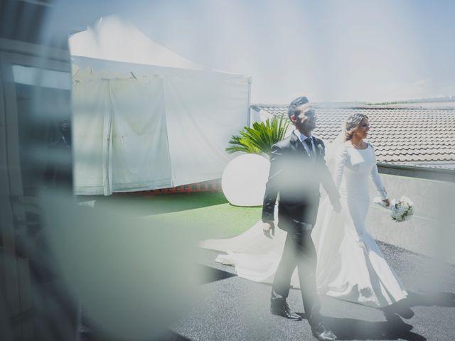 La boda de Antonio y Rosa en Mengibar, Jaén 50