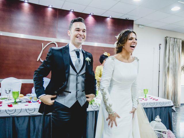 La boda de Antonio y Rosa en Mengibar, Jaén 52