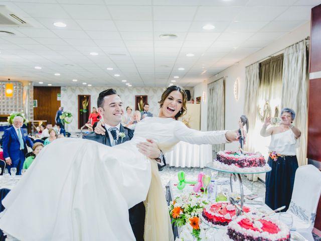 La boda de Antonio y Rosa en Mengibar, Jaén 55