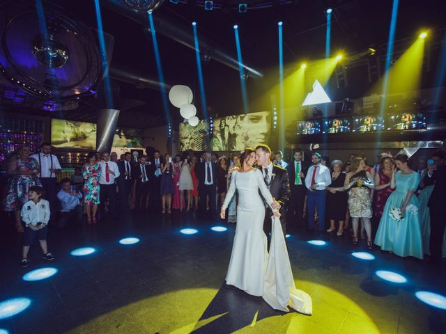 La boda de Antonio y Rosa en Mengibar, Jaén 57