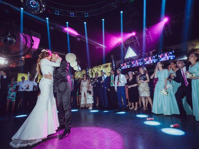 La boda de Antonio y Rosa en Mengibar, Jaén 60