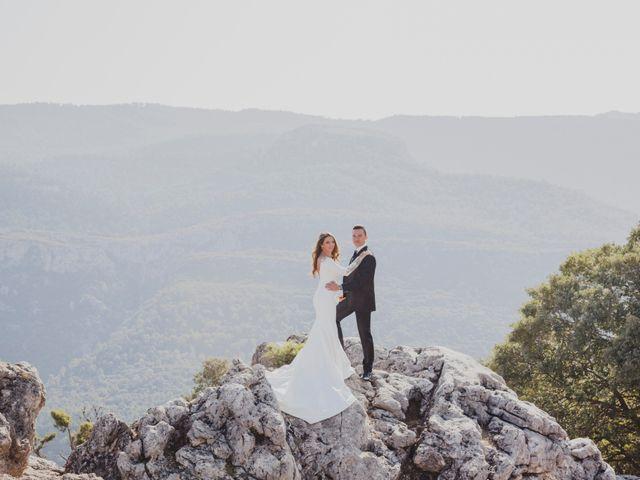 La boda de Antonio y Rosa en Mengibar, Jaén 44