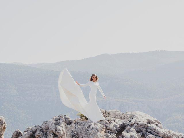 La boda de Antonio y Rosa en Mengibar, Jaén 42