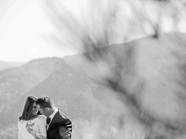 La boda de Antonio y Rosa en Mengibar, Jaén 64