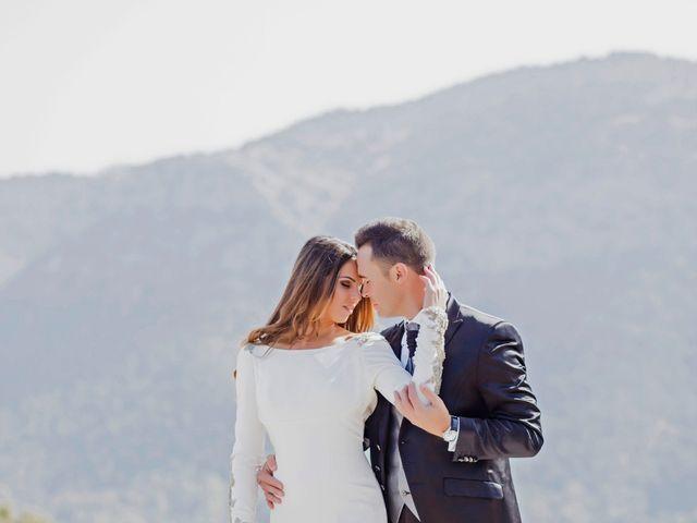 La boda de Rosa y Antonio