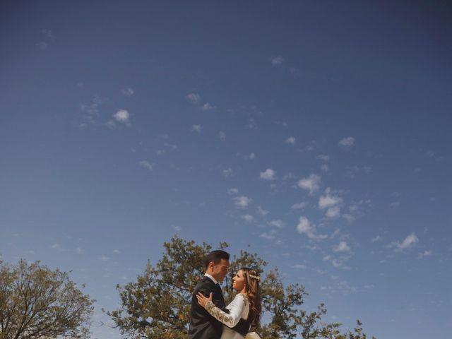 La boda de Antonio y Rosa en Mengibar, Jaén 73