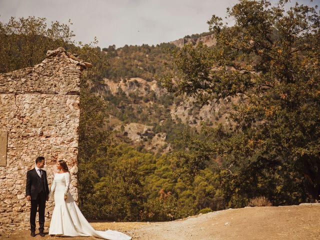La boda de Antonio y Rosa en Mengibar, Jaén 74