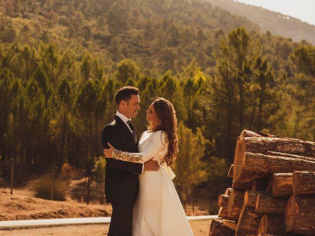 La boda de Antonio y Rosa en Mengibar, Jaén 76