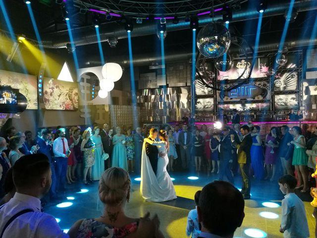 La boda de Antonio y Rosa en Mengibar, Jaén 81