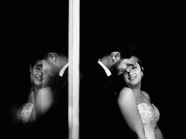 La boda de Borja y Rebeca en Madrid, Madrid 3