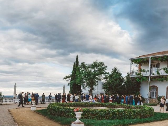 La boda de Borja y Rebeca en Madrid, Madrid 7