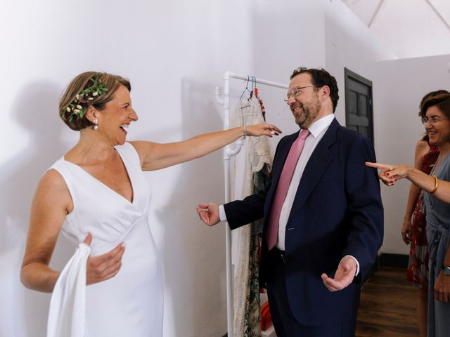 La boda de Héctor y Clara en Otero De Herreros, Segovia 24