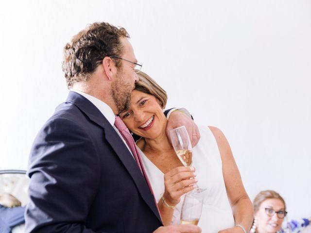 La boda de Héctor y Clara en Otero De Herreros, Segovia 25