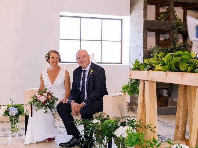 La boda de Héctor y Clara en Otero De Herreros, Segovia 26