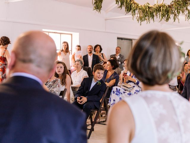 La boda de Héctor y Clara en Otero De Herreros, Segovia 28