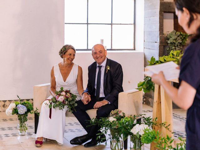 La boda de Héctor y Clara en Otero De Herreros, Segovia 1