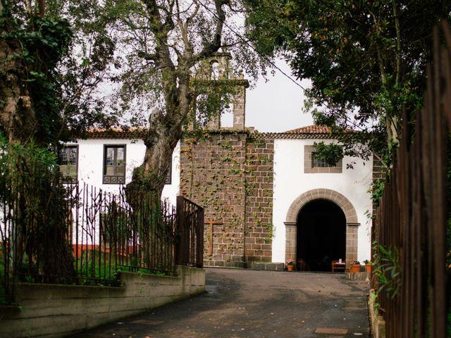 La boda de Josue y Nayra en San Cristóbal de La Laguna, Santa Cruz de Tenerife 16