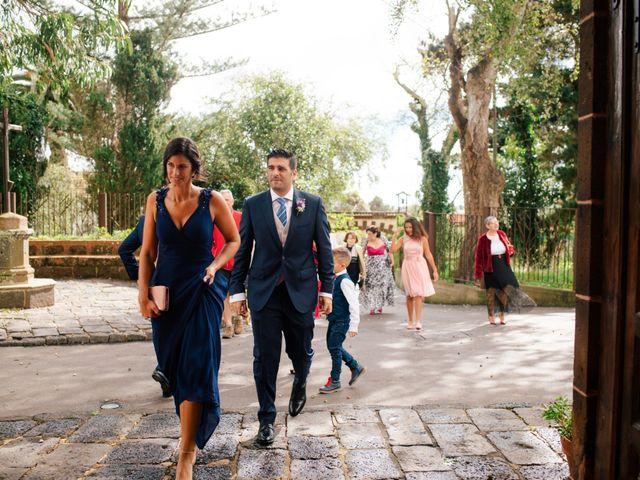 La boda de Josue y Nayra en San Cristóbal de La Laguna, Santa Cruz de Tenerife 18