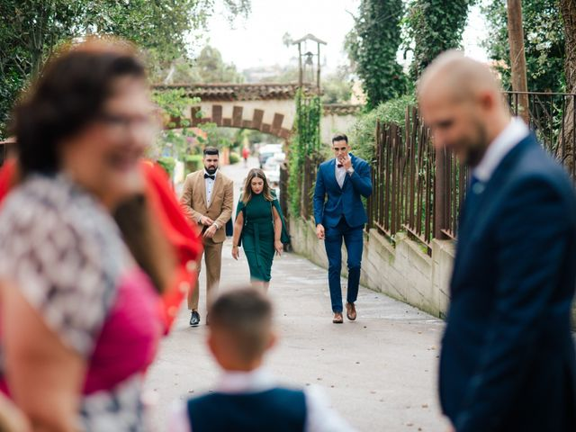 La boda de Josue y Nayra en San Cristóbal de La Laguna, Santa Cruz de Tenerife 24