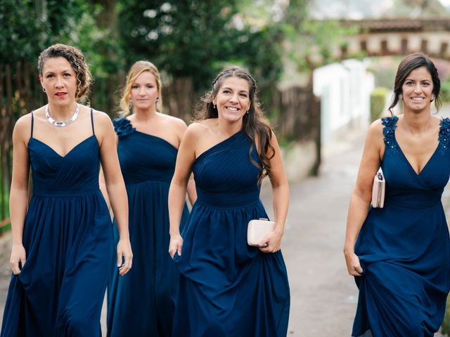 La boda de Josue y Nayra en San Cristóbal de La Laguna, Santa Cruz de Tenerife 27
