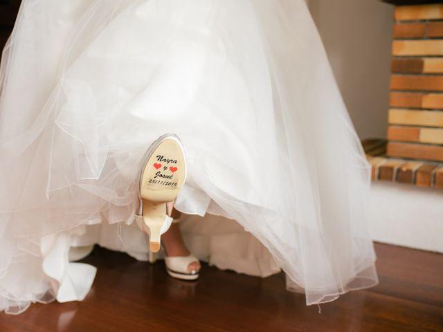 La boda de Josue y Nayra en San Cristóbal de La Laguna, Santa Cruz de Tenerife 28